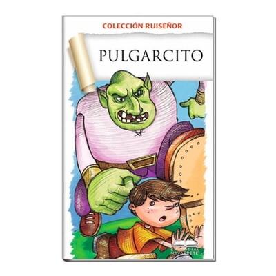 COLECCIÓN RUISEÑOR - PULGARCITO