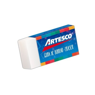BORRADOR BLANCO CHICO - ARTESCO