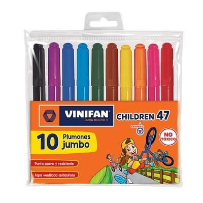 PLUMON 47 CHILDREN  ESTX10 VINIFAN