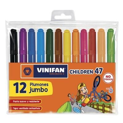 PLUMON 47 CHILDREN  ESTX12 VINIFAN