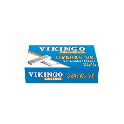 GRAPAS 26/6 (CJAX1000) VIKINGO