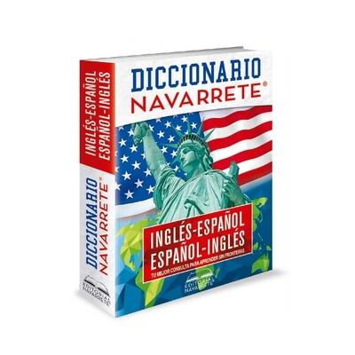 DICCIONARIO POCKET INGLÉS - ESPAÑOL