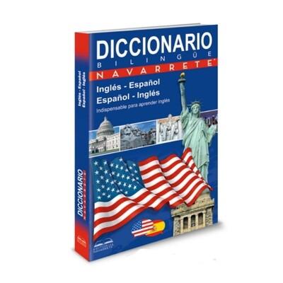 DICCIONARIO BILINGÜE INGLÉS - ESPAÑOL