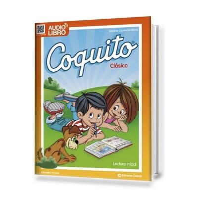 COQUITO CLÁSICO TRADICIONAL