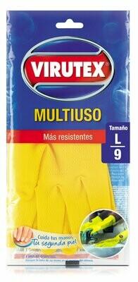 GUANTE MULTIUSO TALLA L - VIRUTEX