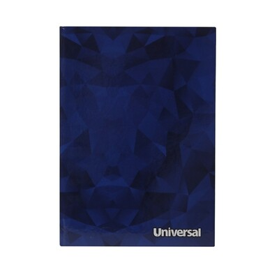 LIBRO PADRON DE SOCIOS 50 HJS - UNIVERSAL