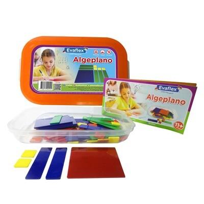 ALGEPLANO PLASTICO - EVAFLEX