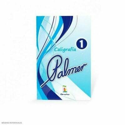CALIGRAFIA PALMER NRO.1