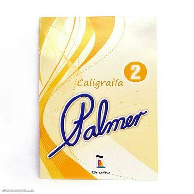 CALIGRAFIA PALMER NRO.2
