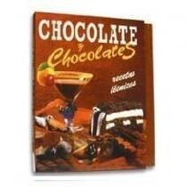 CHOCOLATE Y CHOCOLATES