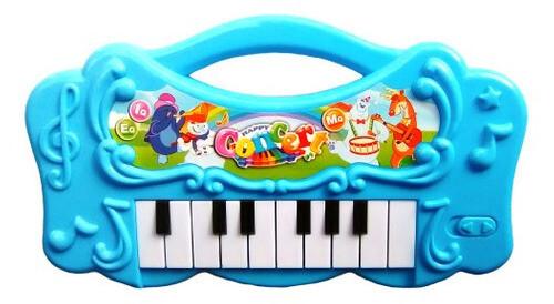 PIANO PARA BEBE CONCERT