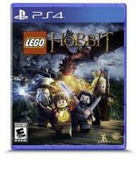 LEGO THE HOBBIT (usagé)