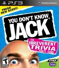 YOU DON'T KNOW JACK (usagé)