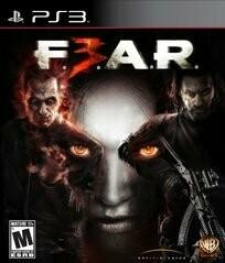 FEAR 3 (usagé)