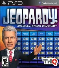 JEOPARDY (usagé)