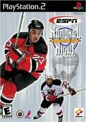 ESPN NATIONAL HOCKEY NIGHT (usagé)