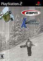 ESPN WINTER X-GAMES SNOWBOARDING (usagé)