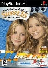 MARY KATE & ASHLEY SWEET 16 (usagé)