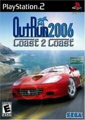 OUTRUN 2006 COAST 2 COAST (usagé)
