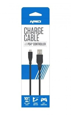 CHARGE CABLE 10 FEET JOBBER