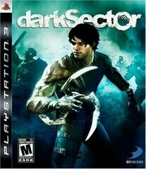 DARK SECTOR (COMPLETE IN BOX)