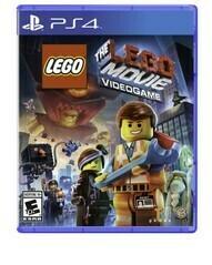 LEGO MOVIE THE VIDEO GAME (usagé)