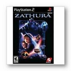 ZATHURA (COMPLETE IN BOX) (usagé)