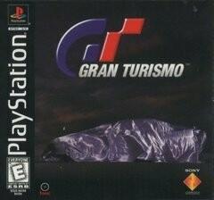 GRAN TURISMO (WITH BOX) (usagé)