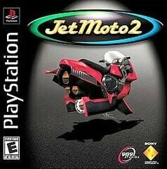 JET MOTO 2 (NON-ORIGINAL PRINT) (usagé)