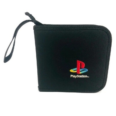CARRY CASE CD ONLY OFFICIAL SONY (usagé)