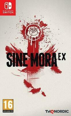 SINE MORA EX (usagé)