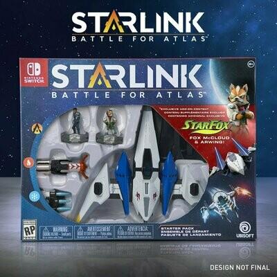 STARLINK BATTLE FOR ATLAS (usagé)