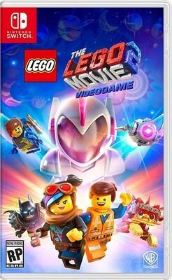 LEGO MOVIE 2 VIDEOGAME (usagé)
