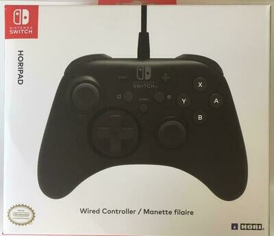 PRO CONTROLLER WIRED JOBBER