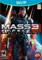 MASS EFFECT 3 (usagé)