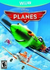DISNEY PLANES (usagé)