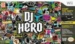 DJ HERO BUNDLE (usagé)