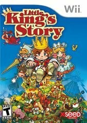 LITTLE KING'S STORY (usagé)