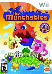 THE MUNCHABLES (usagé)