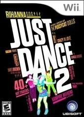 JUST DANCE 2 (WITH BOX) (usagé)