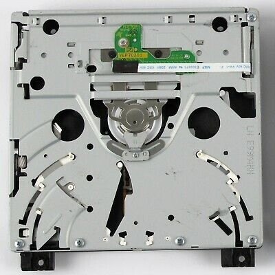 Wii CD DISC DRIVE REPLACEMENT