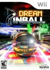 DREAM PINBALL 3D (usagé)