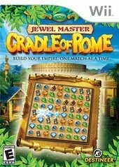 JEWEL MASTER CRADLE OF ROME