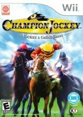 CHAMPION JOCKEY G1