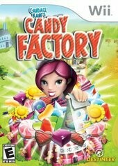 CANDACE KANE'S CANDY FACTORY (usagé)