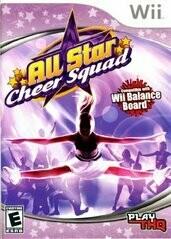 ALL-STAR CHEER SQUAD (usagé)