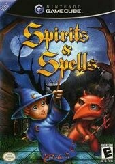 SPIRITS AND SPELLS (usagé)