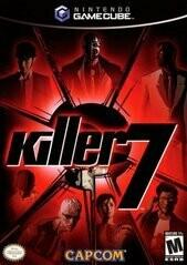 KILLER 7 (usagé)