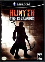 HUNTER THE RECKONING