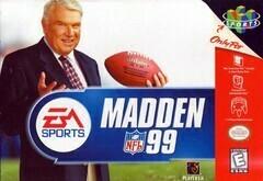 MADDEN 99 (usagé)
